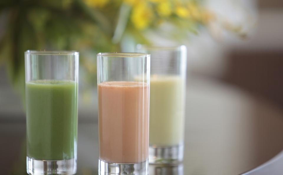野菜 ジュース ファスティング